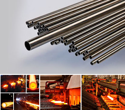 CUPRO NICKEL PIPE Manufacturers