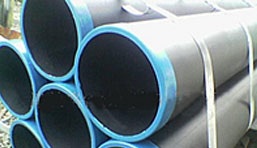 Carbon Steel Lsaw Pipe Packaging
