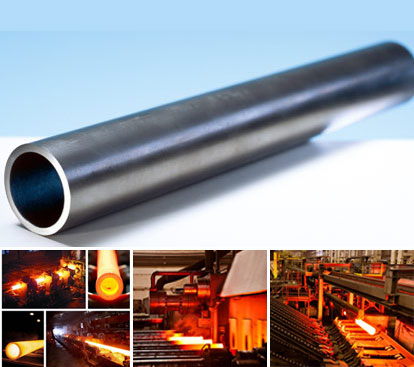 ASTM A312 TP 304 Stainless Steel Welded Pipes Manufacturers