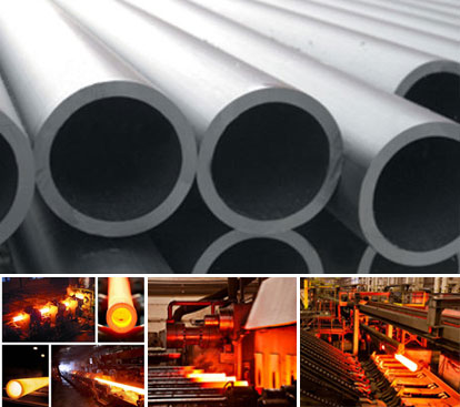 ASTM A312 TP 304H Stainless Steel Welded Pipes Manufacturers